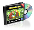 Thumbnail Hot Jungle Day - Natural Sounds with Mrr