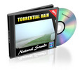 Thumbnail  Torrential Rain - Natural Sounds with Mrr